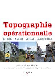 Téléchargez le livre :  Topographie opérationnelle