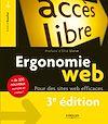 Télécharger le livre :  Ergonomie web