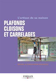 Téléchargez le livre :  Plafonds, cloisons et carrelages