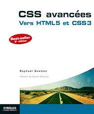 Téléchargez le livre :  CSS avancées