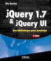 Télécharger le livre :  jQuery 1.7 et jQuery UI