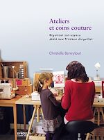 Download this eBook Ateliers et coins couture