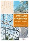 Télécharger le livre :  Structures métalliques - Ouvrages simples