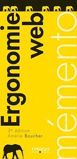 Téléchargez le livre :  Mémento - Ergonomie web