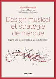 Téléchargez le livre :  Design musical et stratégie de marque