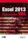 Télécharger le livre :  Excel 2013 - Programmation VBA
