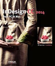 Téléchargez le livre :  InDesign CC 2014