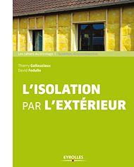 Téléchargez le livre :  L'isolation par l'extérieur