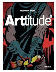 Téléchargez le livre :  Arttitude 3
