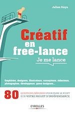 Download this eBook Créatif en free-lance, je me lance