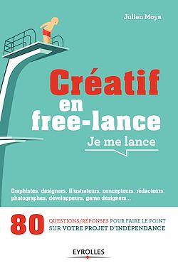 Download the eBook: Créatif en free-lance, je me lance