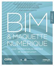 Téléchargez le livre :  BIM et maquette numérique