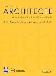 Téléchargez le livre :  Profession Architecte