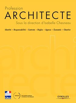 Download the eBook: Profession Architecte