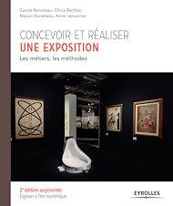 Téléchargez le livre :  Concevoir et réaliser une exposition