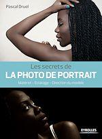 Download this eBook Les secrets de la photo de portrait