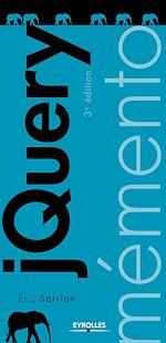 Download this eBook Mémento jQuery