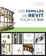 Download this eBook Les familles de Revit pour le BIM