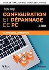Télécharger le livre :  Configuration et dépannage de PC