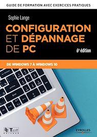 Téléchargez le livre :  Configuration et dépannage de PC