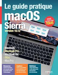 Téléchargez le livre :  Le guide pratique macOS Sierra