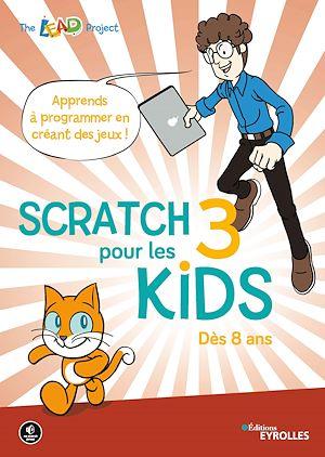 Image de couverture (Scratch 3 pour les kids)