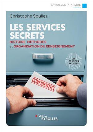 Les services secrets