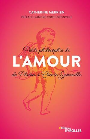 Cover image (Petite philosophie de l'Amour, de Platon à Comte-Sponville)