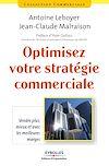 Télécharger le livre :  Optimisez votre stratégie commerciale