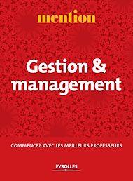 Téléchargez le livre :  Mention Gestion et management