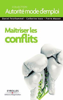 Download the eBook: Maîtriser les conflits