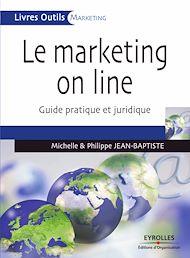 Téléchargez le livre :  Le marketing on line