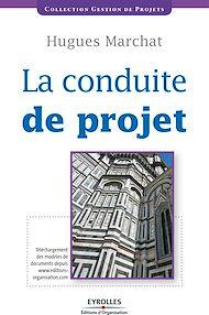 Téléchargez le livre :  La conduite de projet