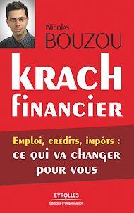 Téléchargez le livre :  Krach financier