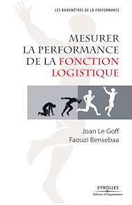 Téléchargez le livre :  Mesurer la performance de la fonction logistique