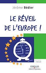 Téléchargez le livre :  Le réveil de l'Europe !