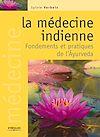 Télécharger le livre :  La médecine indienne