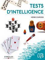 Téléchargez le livre :  Tests d'intelligence