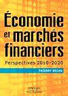 Télécharger le livre :  Economie et marchés financiers