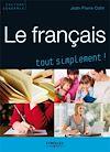 Télécharger le livre :  Le français