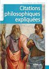 Télécharger le livre :  Citations philosophiques expliquées