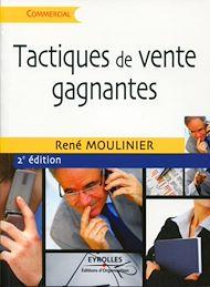 Téléchargez le livre :  Tactiques de vente gagnantes