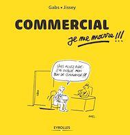 Téléchargez le livre :  Commercial, je me marre !!!