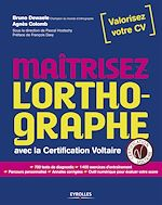 Download this eBook Maitrisez l'orthographe