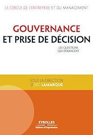 Téléchargez le livre :  Gouvernance et prise de décision