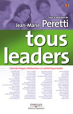 Download this eBook Tous leaders