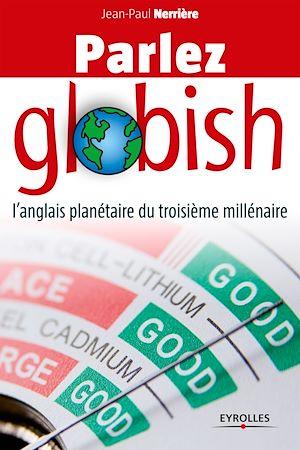 Téléchargez le livre :  Parlez globish