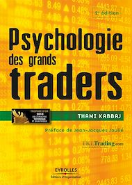 Téléchargez le livre :  Psychologie des grands traders