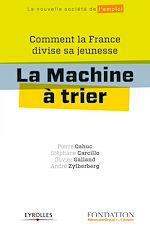 Téléchargez le livre :  La machine à trier