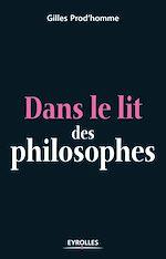 Téléchargez le livre :  Dans le lit des philosophes
